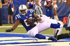 NFL: Oakland Raiders at Indianapolis Colts