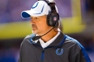 Pagano has best defense during his Colts tenure.
